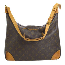 Louis Vuitton Boulogne 35 Shoulder Bag