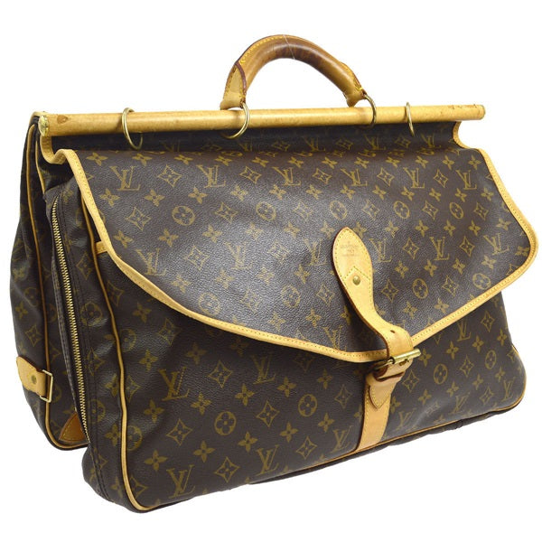 Louis Vuitton Sac Chasse Hunting Weekend