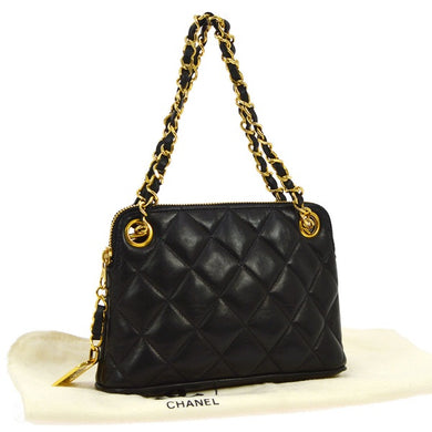 Chanel CC Chain Handbag