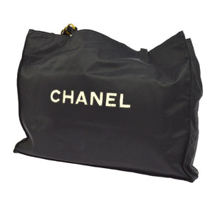 Chanel CC Jumbo Chain Shoulder  bag