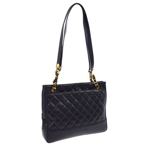 Chanel vintage CC Chain bag on etsy