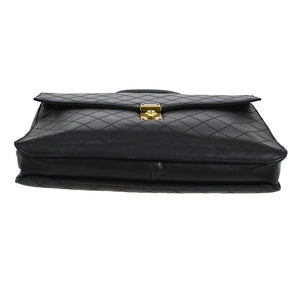 Briefcase Chanel CC Hanbag