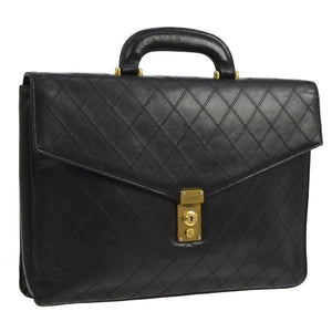 Chanel Briefcase, Chanel Men's bag