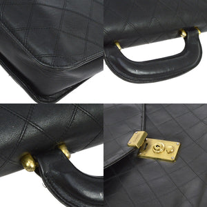 Chanel CC Briefcase Hanbag
