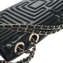 Double Chain Chanel CC Shoulder Bag