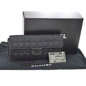 Chanel CC Chain Shoulder Bag
