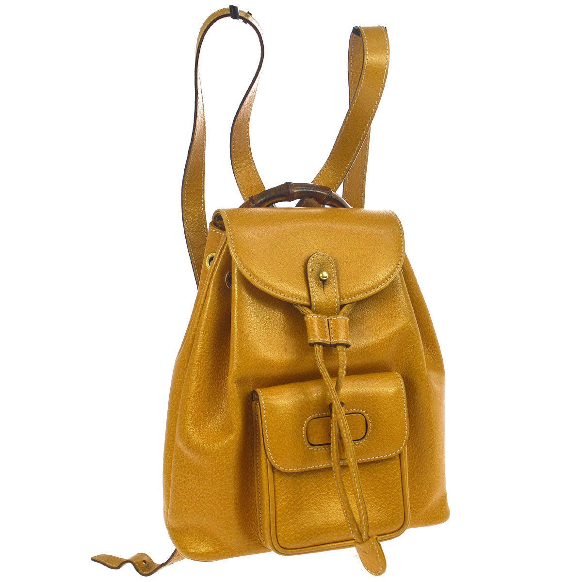 94b3a9f4c38d Gucci Bamboo Backpack Vintage - Restaurant Grotto Ticino, Pizzeria ...