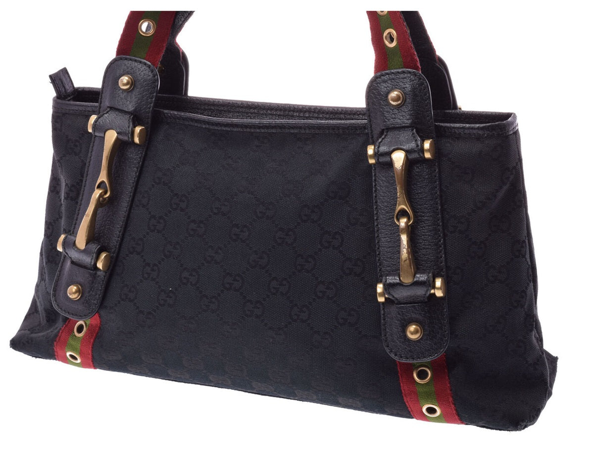 caeed63eafbd Gucci Guccissima Canvas Tote – Luxury Boutique Italy