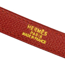 HERMÈS Kelly Dog Leash
