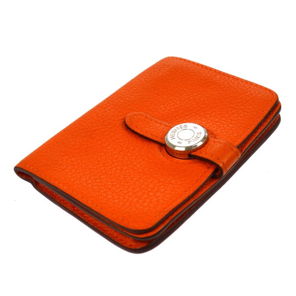 Hermès Dogon Bifold Coin Wallet vestiaire collective