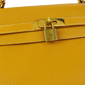 Hermès Kelly Sellier 35
