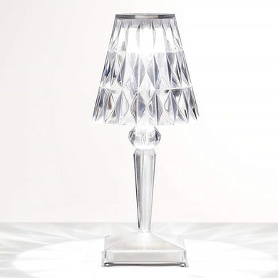 KARTELL BATTERY TABLE LAMP