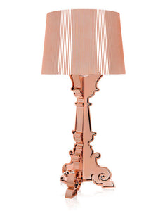 KARTELL BOURGIE TABLE LAMP BY FERRUCCIO LAVIANI