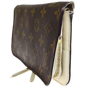 LOUIS VUITTON Monogram Insolite Wallet on Etsy