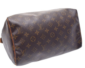 Authentic Louis Vuitton Speedy 30, Original Vintage Louis Vuitton bag Speedy Authentic Louis Vuitton Speedy 30 at the real real