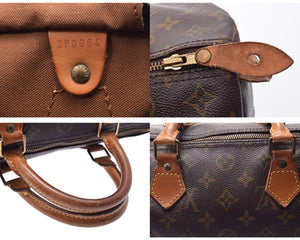 Authentic Louis Vuitton Speedy 30, Original Vintage Louis Vuitton bag Speedy Authentic Louis Vuitton Speedy 30 best price