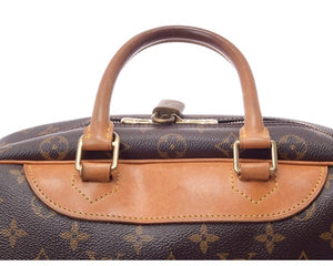Luxury Boutique Italy, Elizé Louis Vuitton, Authentic Elizé Louis Vuitton at the real real
