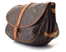 Saumur Louis Vuitton Monogram CrossBody, Louis vuitton Saumur