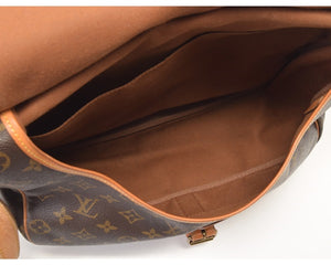 Louis Vuitton Saumur, Saumur Louis Vuitton bag, Louis Vuitton Crossbody bag, Best price Louis Vuitton USA