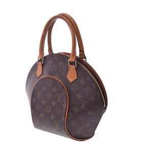 Louis Vuitton Monogram Ellipse bag, 2way louis vuitton