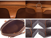 Louis Vuitton Ellipse Handbag