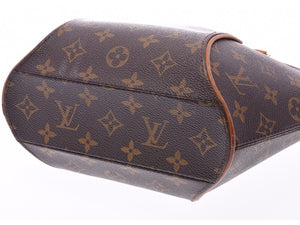 Louis Vuitton Monogram Ellipse Handbag