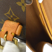 Authentic LOUIS VUITTON Monogram Bel Air Satchel business