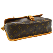 LOUIS VUITTON Monogram Sologne Bag