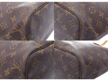 Louis Vuitton Neverfull PM Monogram Canvas