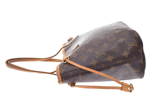 LOUIS VUITTON Monogram Neverfull PM, Louis Vuitton Brown and tan Monogram coated canvas Neverfull PM at tradesy