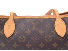 LOUIS VUITTON Monogram Neverfull PM, Louis Vuitton Brown and tan Monogram coated canvas Neverfull PM  on sale
