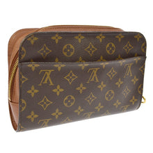 ORSAY CLUTCH, Preloved Louis Vuitton