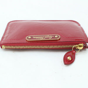 Vernis Cles (Key/Coin Purse) Wallet