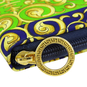 VERSACE Medusa Continental Wallet los angeles