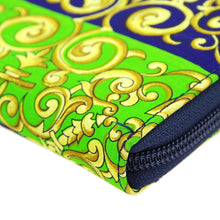 VERSACE Medusa Continental Wallet the ferragnez