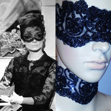 Do Art Audrey Hepburn Mask White