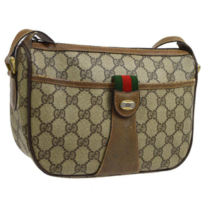 GUCCI Vintage GG Plus Web Crossbody Bag, GUCCI GG vintage FF plus Web bag on sale,