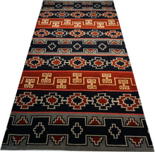 Hand-knotted Rug-Tibetan Traditional Bem 1