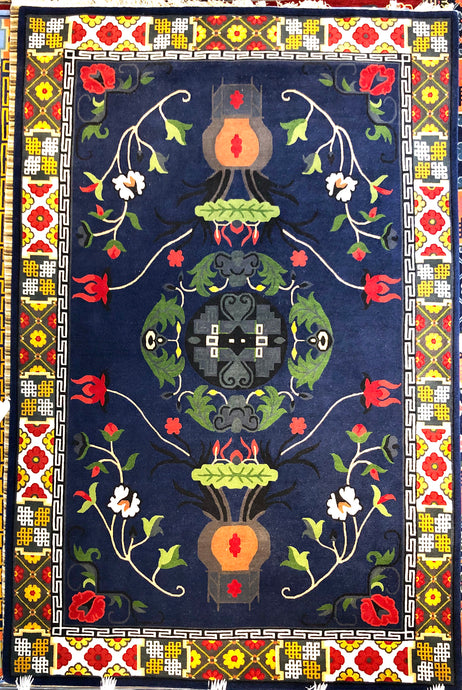 Gamala Traditional - Decorative Rugs Studio, LLC