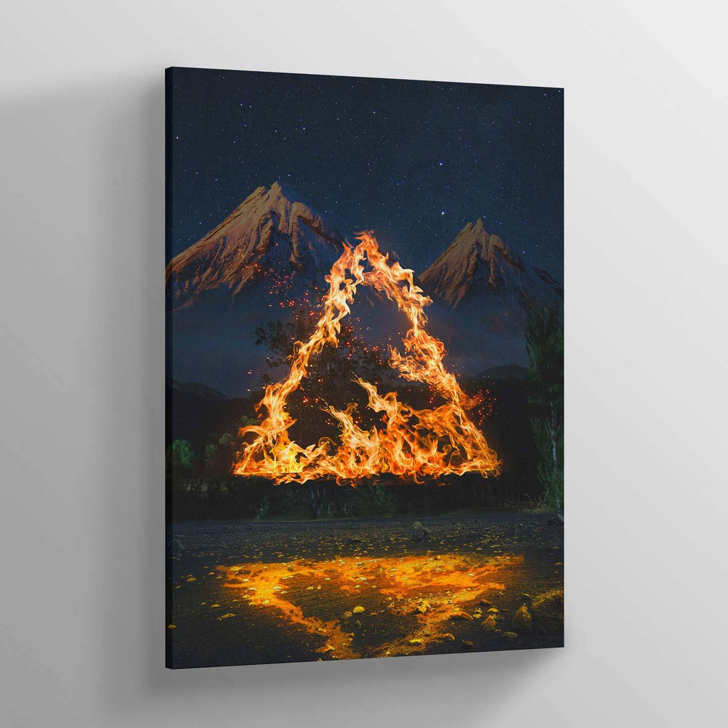 Fireangle - Lumi Prints