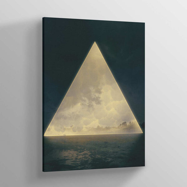 Softer Canvas Print