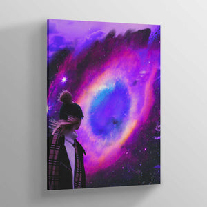 Vision Canvas Print - Lumi Prints