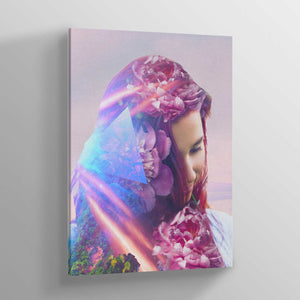 Beauty Canvas Print - Lumi Prints