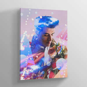 Fabulous Canvas Print - Lumi Prints