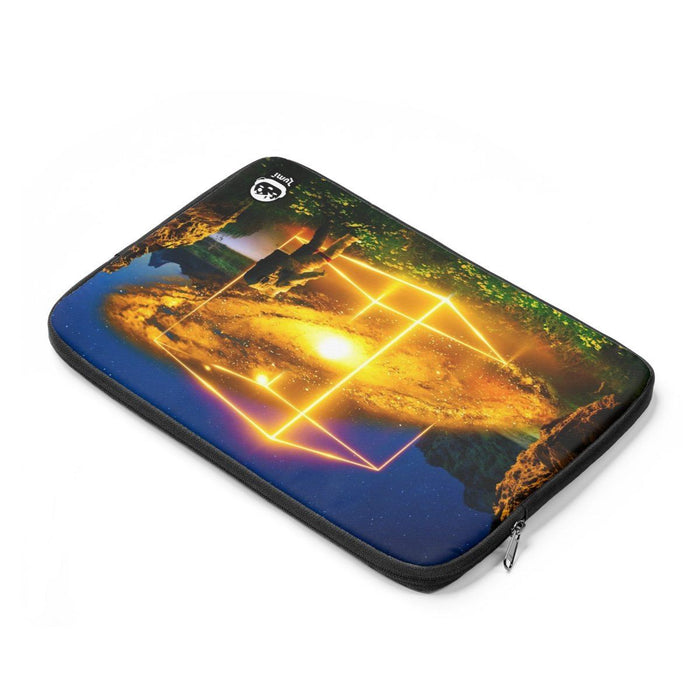 Cosmic Cube Laptop Sleeve