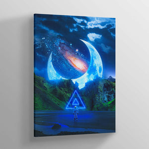 Moonlit - Lumi Prints