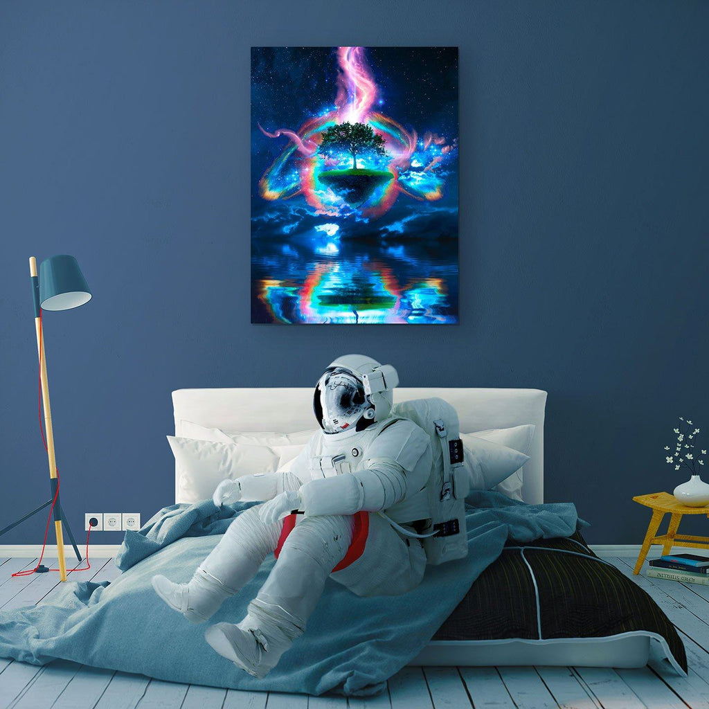 Awakening Canvas Print - Lumi Prints