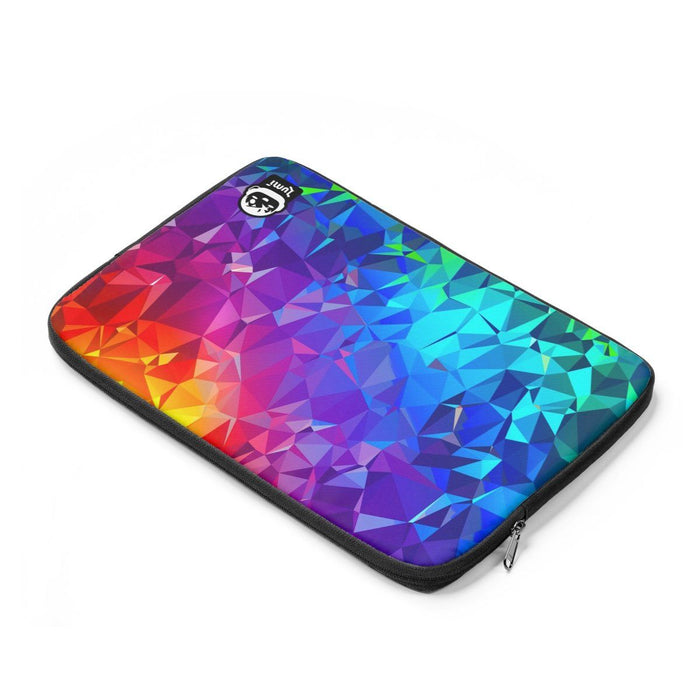 Rainbow Prism Laptop Sleeve