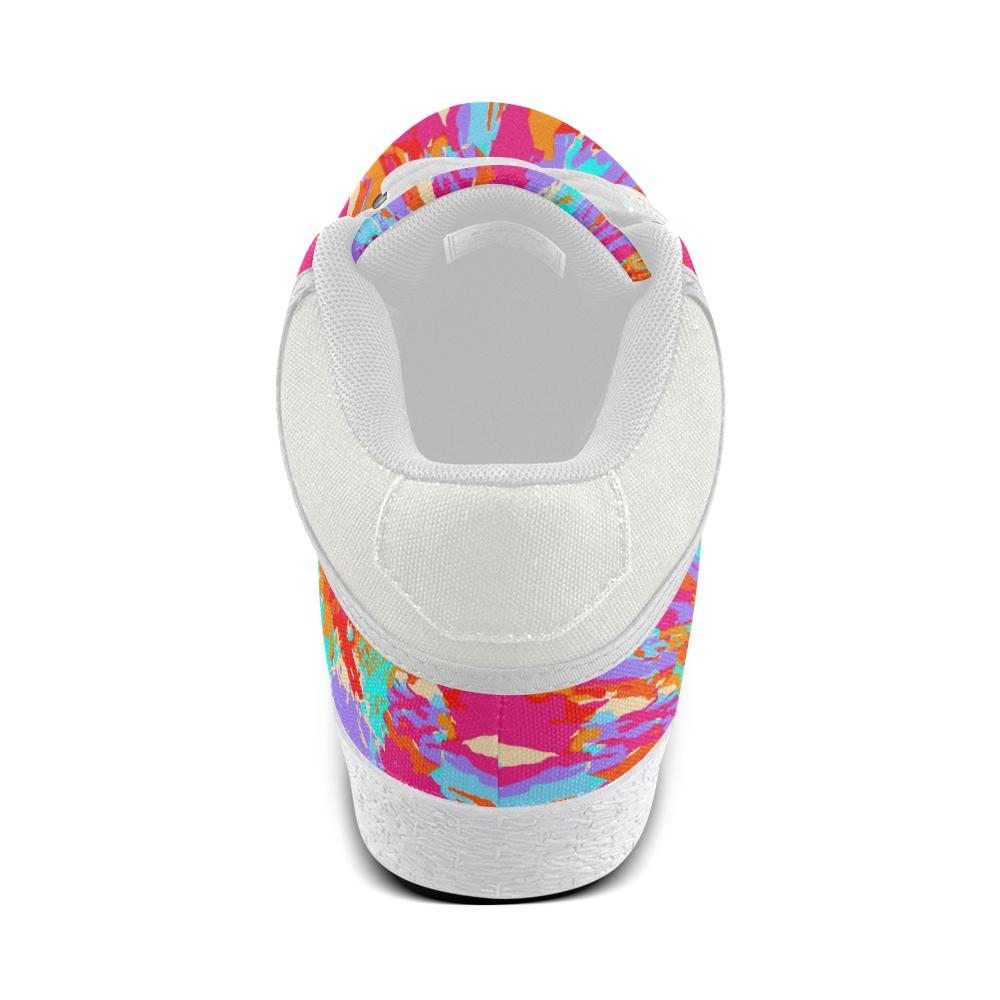 Lumi Shock Sneakers