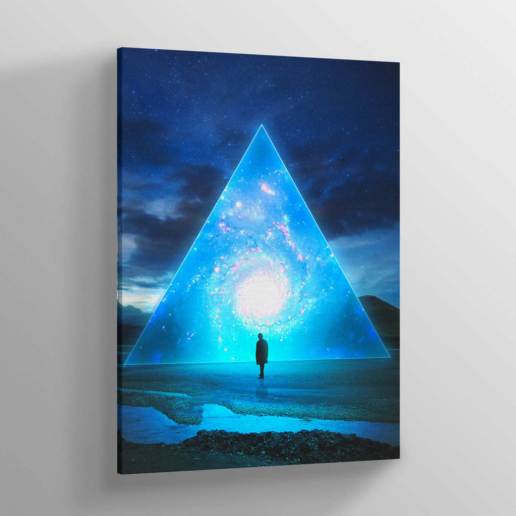 Bold Canvas Print - Lumi Prints